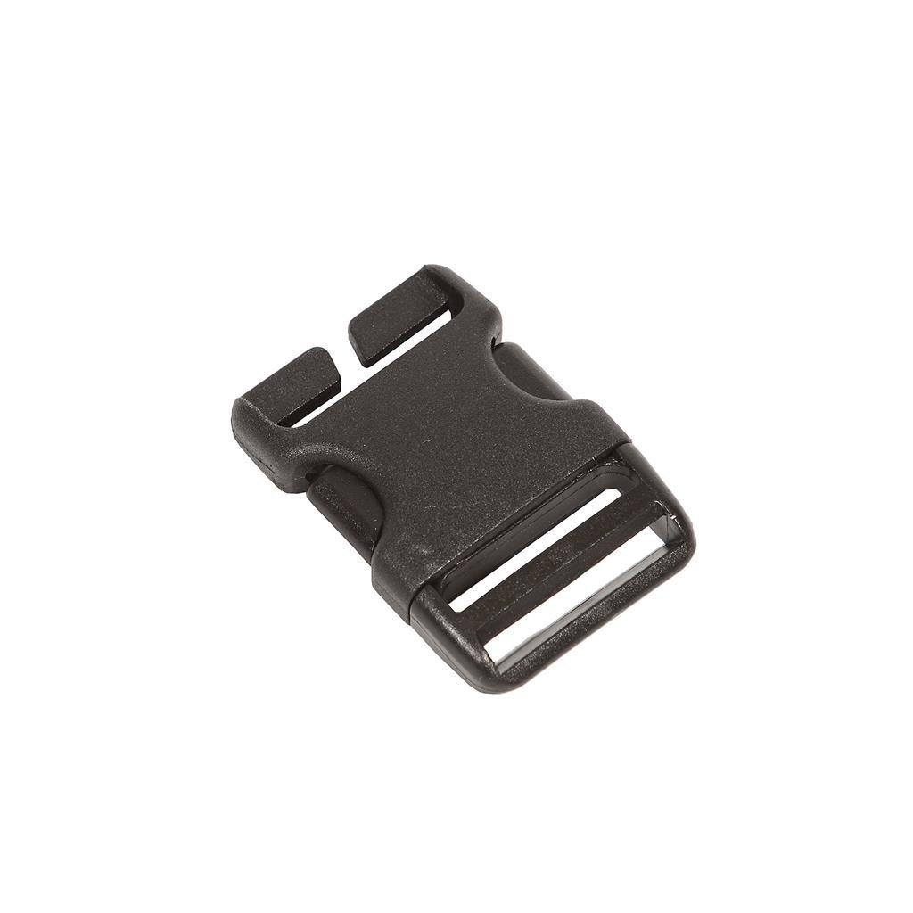 Quick attachment buckle 38