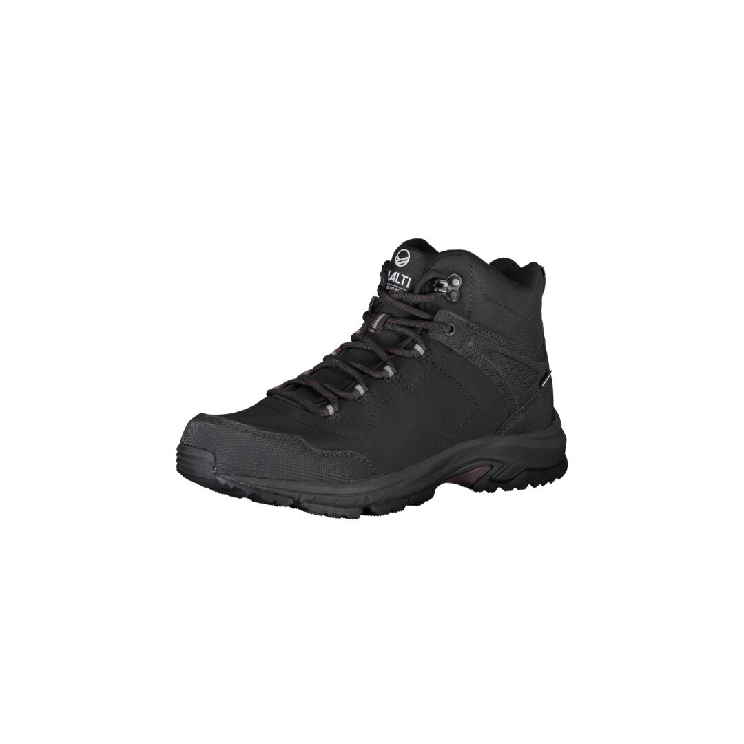 Halti Felis Men's Walking Shoes Black