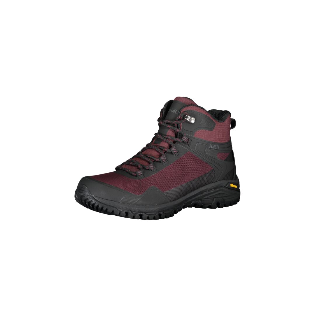 Caribou Women's Mid DrymaxX Hiking Shoes