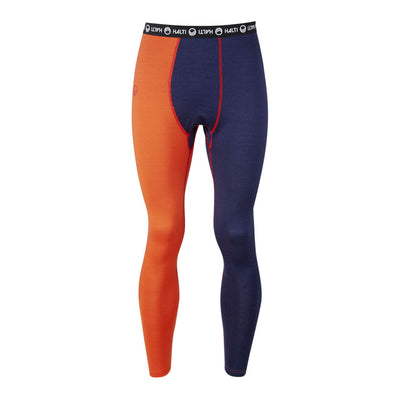 Halti Pihka Men's Merino Baselayer Pant Orange