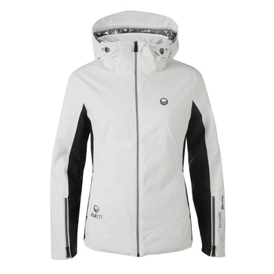 Halti Saarua Women's Padded Ski Jacket White