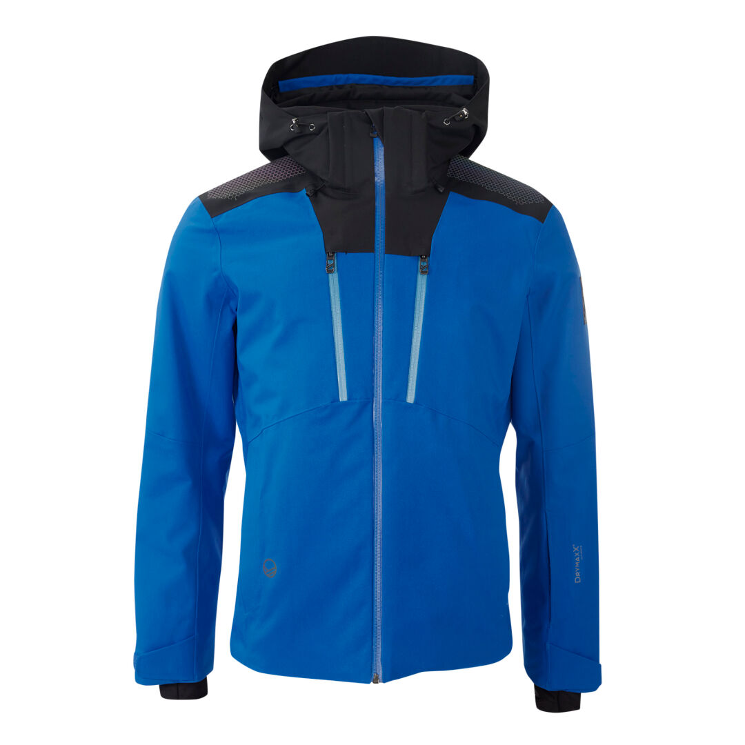 Halti Aslan Men's Ski Jacket Blue