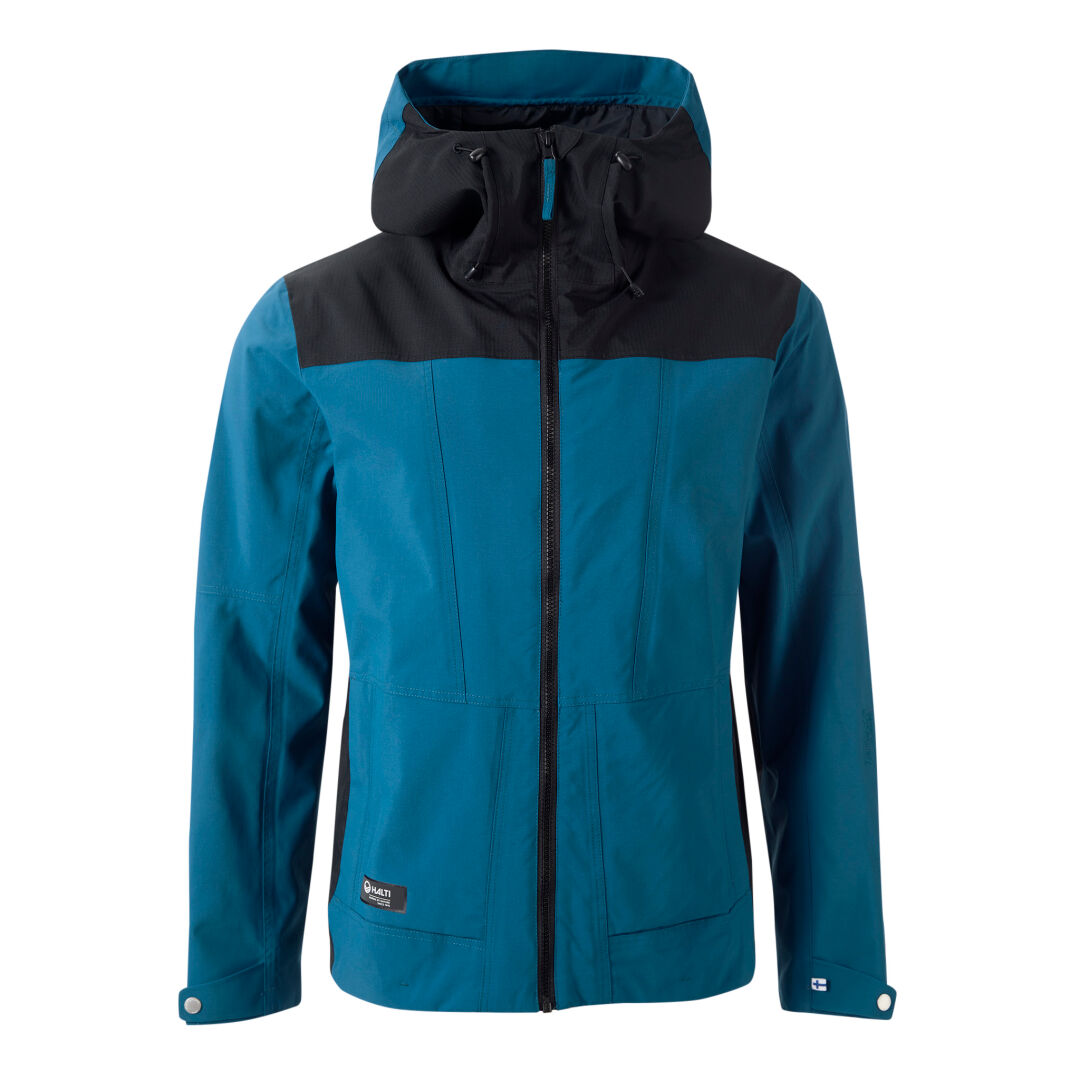 Halti Hiker Men's DrymaxX Jacket blue
