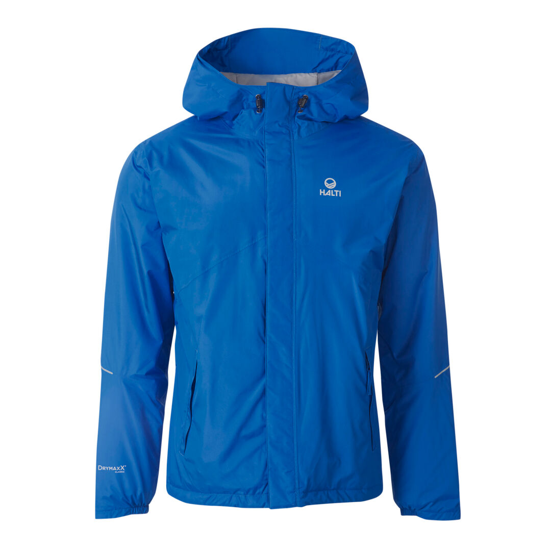 Caima Men's Warm DrymaxX Shell Jacket