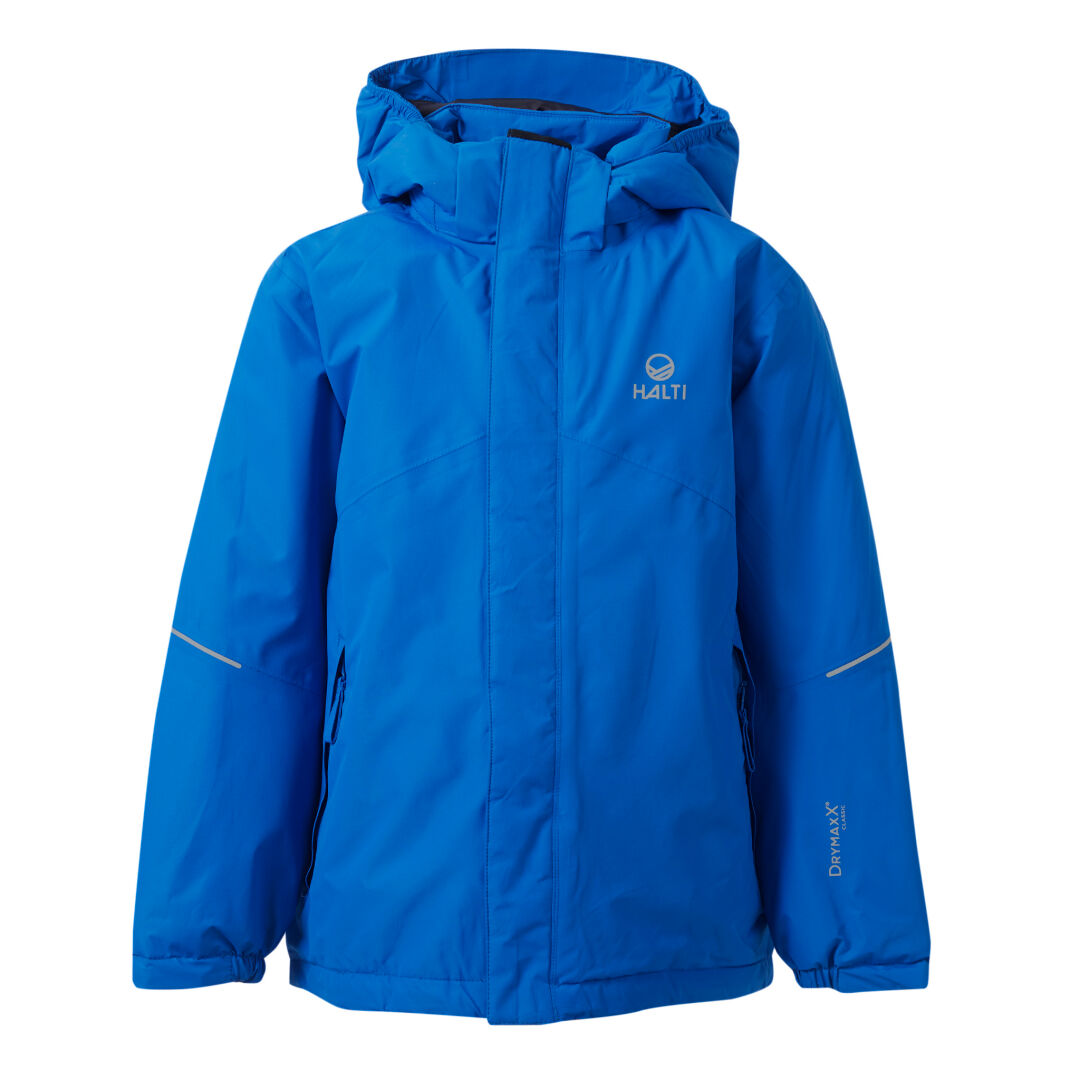 Halti Caima Children's Warm Caima Jacket Blue