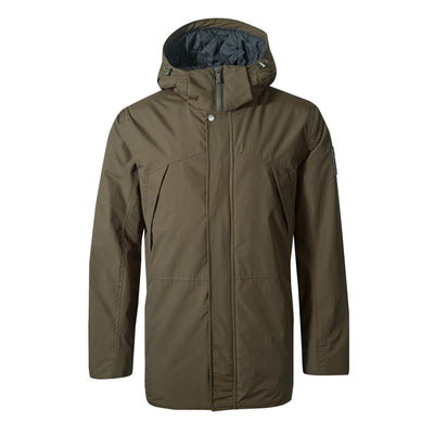 Sora Men's Padded Jacket
