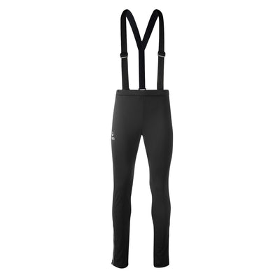 Halti Isku Women's Black Cross Country Ski Pants
