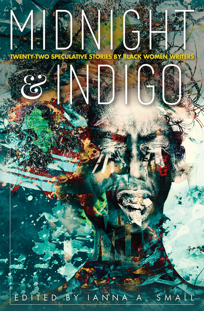 (ebook) midnight & indigo: Twenty-two Speculative Stories by Black Women Writers