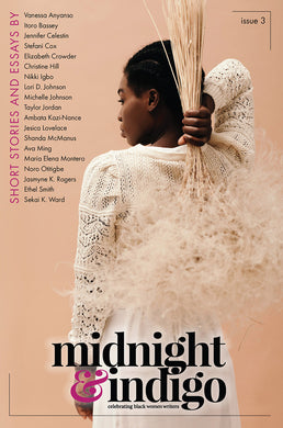 midnight & indigo - Issue 3