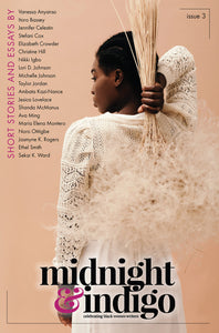 (ebook) midnight & indigo - Issue 3
