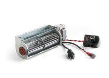 Load image into Gallery viewer, Fireplace Blower 75 cfm Kit