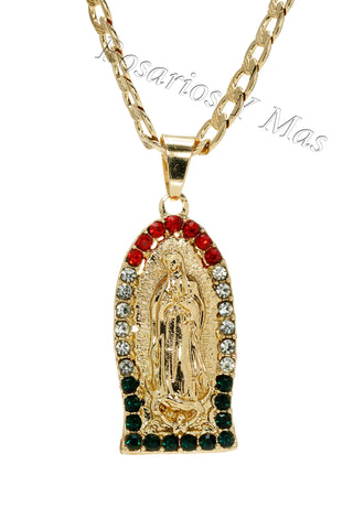 031efa48adbb8 Our Lady of Guadalupe/ Virgen De Guadalupe – Tagged