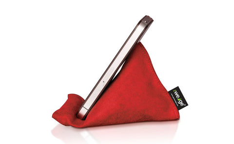 The Wedge™ - Red