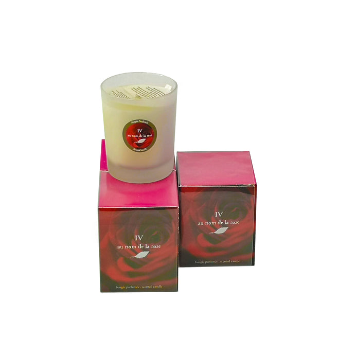 Perfumed Candle 4