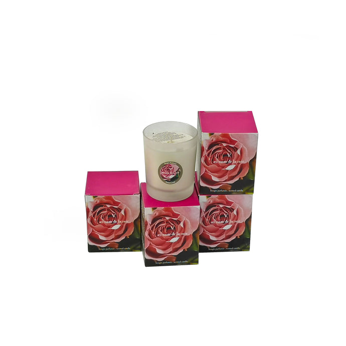 Perfumed Candle 5