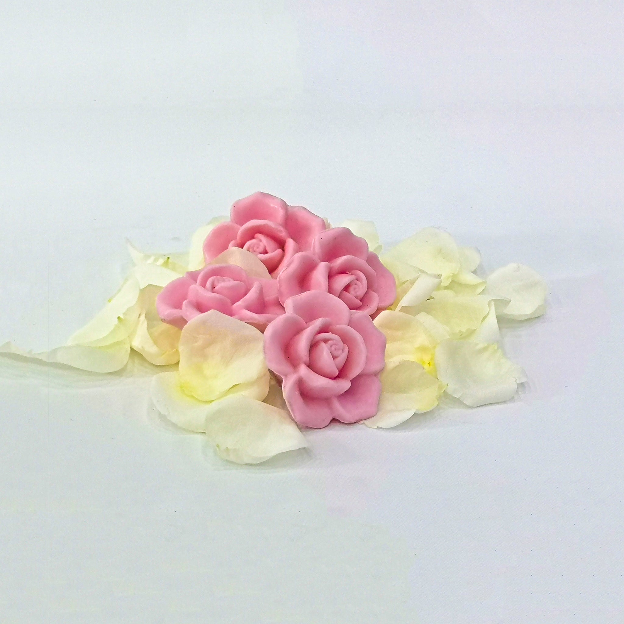 Rose Shape Soap