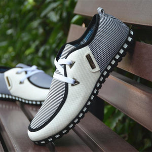 Style Casual Men's Shoes - gucchol