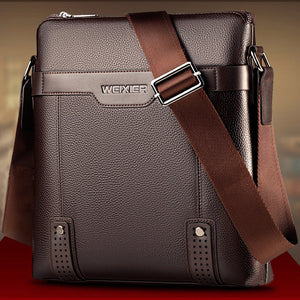 New men's casual shoulder bag