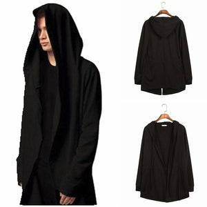 Assassin's Creed Cloak Hooded Man's Sweatshirt - gucchol