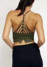 Load image into Gallery viewer, High Neck Bralette