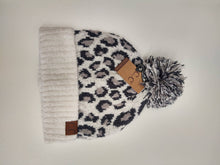 Load image into Gallery viewer, CC Animal Print Hat