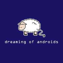 Dreaming of Androids Shirt