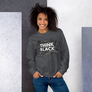Think Black - Black Conscious Apparel Black Lives Matter