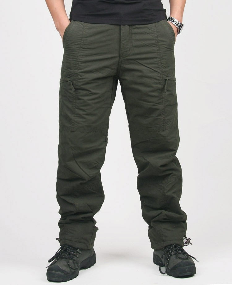 Thermal Tactics Trousers