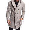 The Executive - Hooded Business Jacket