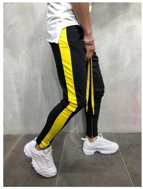 Jacov Track Pants