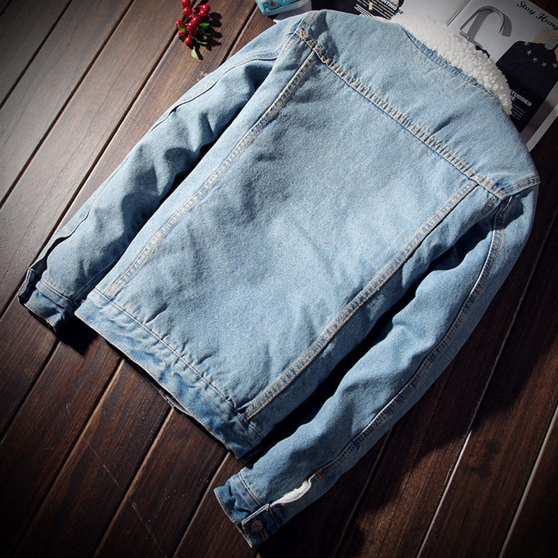 Warner Denim Jacket