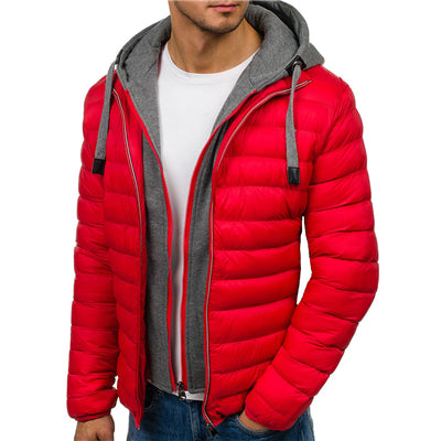 Elroy Men's Winter Jacket