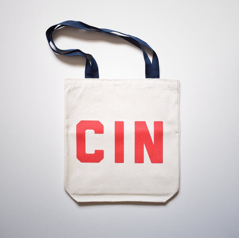 Queen City Tote