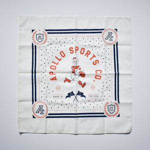 Apollo Sports Co. x Nicholas Moegly Bandana