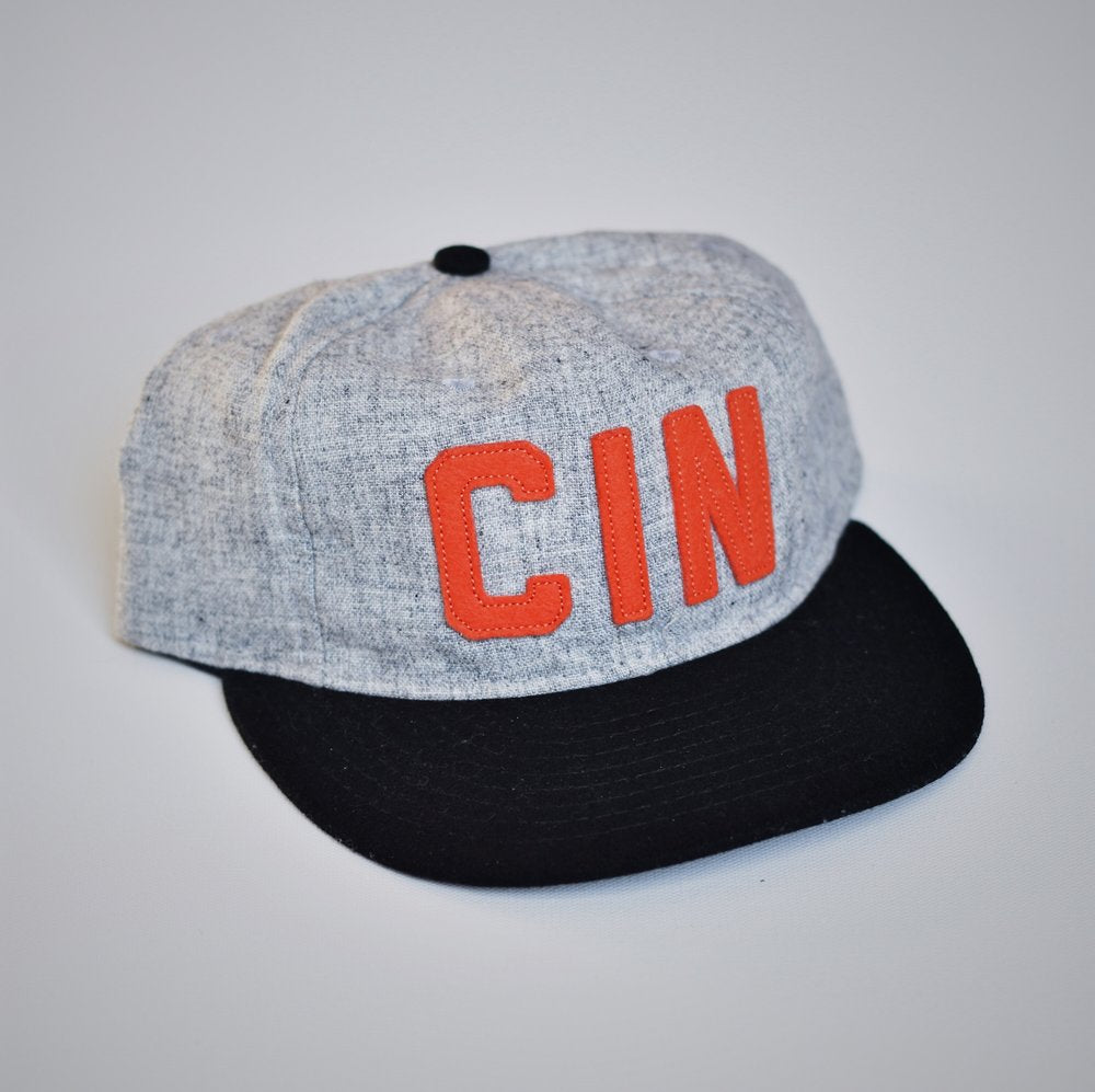 Queen City Fall Edition Snapback Hat