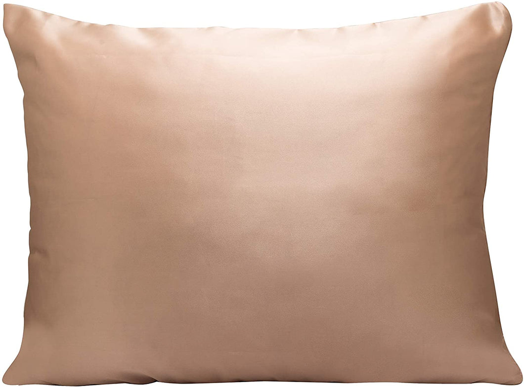 Satin Silk Pillow Case