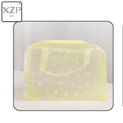 Waterproof Toiletry Travel Bag