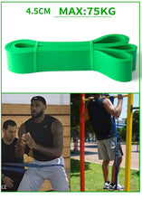 Resistance Crossfit Bands