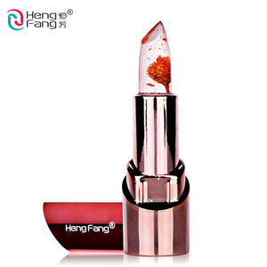Heng Fang Flower Infused Temperature Changed Lipstick