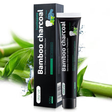 Mint Bamboo Charcoal Toothpaste