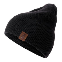 Unisex Knitted Winter Hat