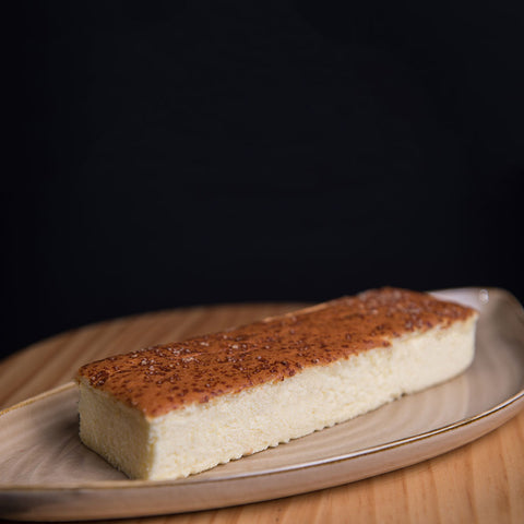 Parmesan Cheese Cake