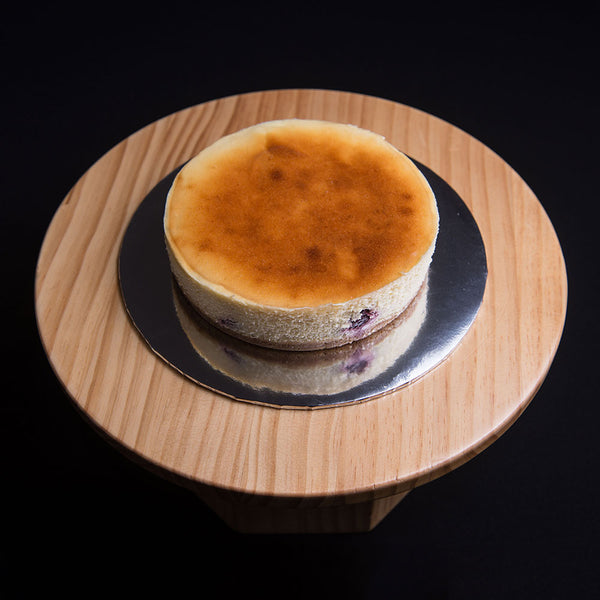 6'' German Cheese Cake