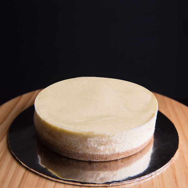 6'' New York Cheese Cake