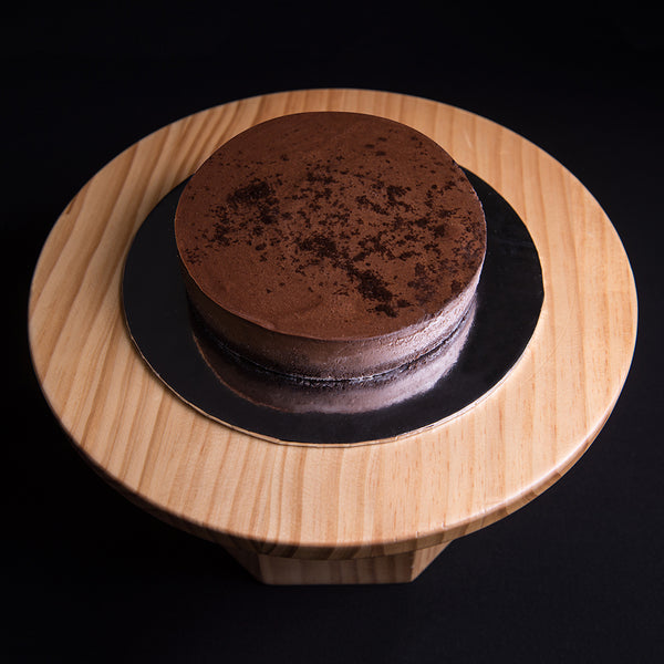 6'' Chocolate Devil Cheese Cake