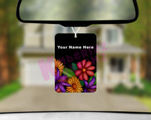 Load image into Gallery viewer, Custom Air Freshners