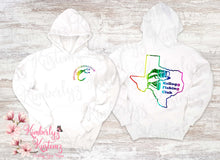 Load image into Gallery viewer, Kellogg Fishing Club Hoodie
