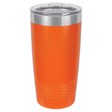 Load image into Gallery viewer, 20 OZ POLAR CAMEL TUMBLER