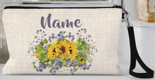 Load image into Gallery viewer, Personalized Cosmetic Bags