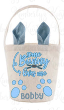 Load image into Gallery viewer, Some Bunny Loves Me ~ DIGITAL FILE